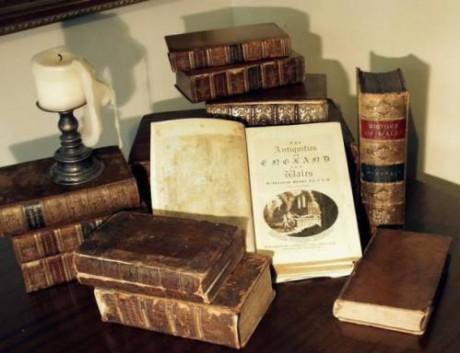 Всемирный день книг и авторского права. 23 апреля.
