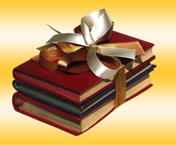 Книги юбиляры 2013 года